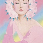 The Fairy Of Peony 芍薬の妖精