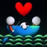 Increasing Love