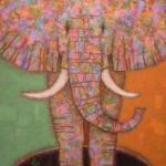 エレファント Elephant