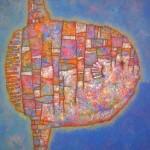 マンボウ Sunfish