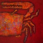 カニ crab