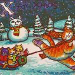 X・フォー・クリスマス