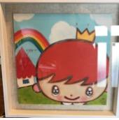 「happy☆rainbow」 アリカワ コウヘイ